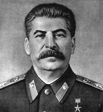 unione sovietica stalin biography