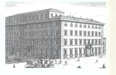 I senatori d italia bibliostoria for Senato italia