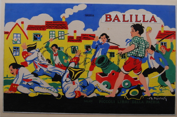 Balilla