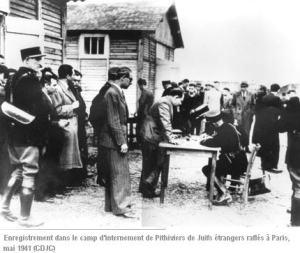 Livre-Mémorial: un banca-dati sui deportati francesi nei campi di concentramento