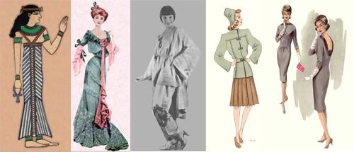 Riviste di moda italiane della prima met del 1900 a testo for Riviste di architettura italiane