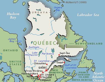 Bibliographie du Québec: in linea le edizioni dal 1821 al 1967 e dal 2003 ad oggi