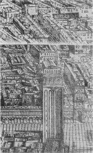 Jacopo de' Barbari e le vedute di Venezia