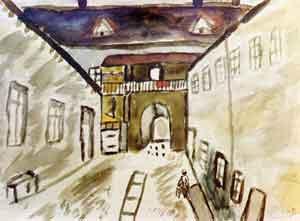 Giornata della memoria 2011: il ghetto di Terezín (2/3)