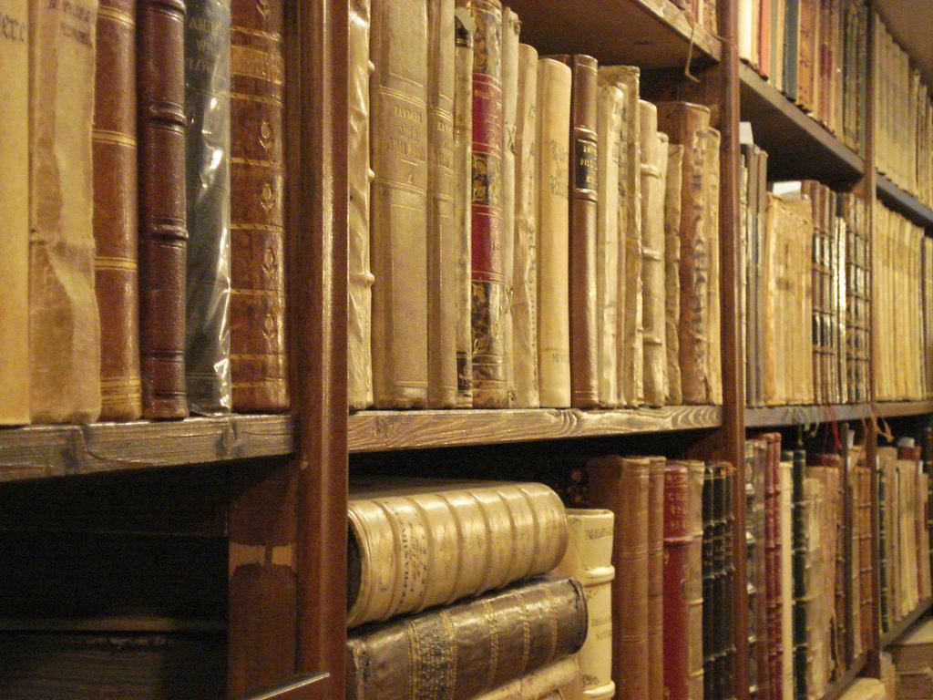 google libri antichi
