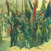 L'età del Risorgimento nei libri della Biblioteca dell'identità toscana