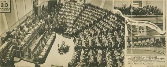 Portale storico della camera dei deputati bibliostoria for Portale camera