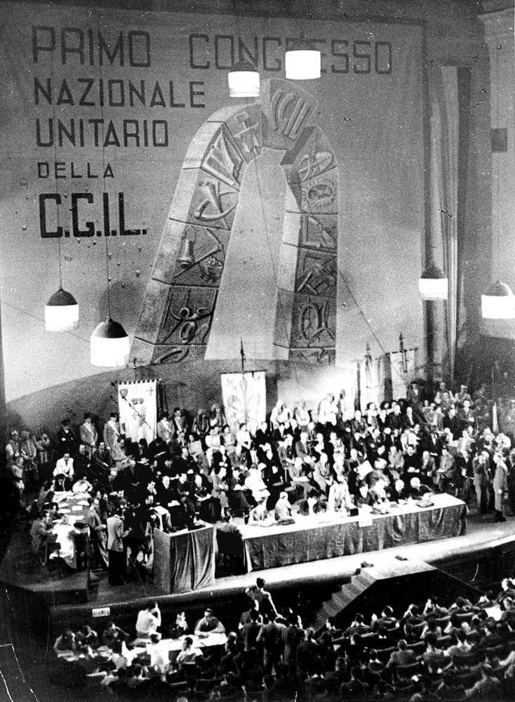 Archivio storico della CGIL nazionale