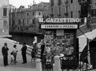 Un secolo di carta: repertorio analitico della stampa periodica veneziana (1866-1969)
