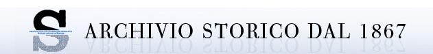 Archivio storico La Stampa