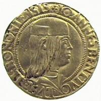 Doppio ducato della zecca di Bologna - Museo Civico Archeologico di Bologna