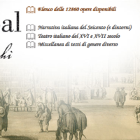 OPAL Libri antichi: libri digitalizzati dell'Università di Torino