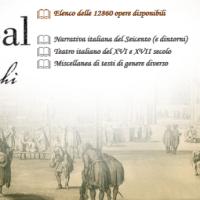 OPAL Libri antichi: libri digitalizzati dell'Università di Torino