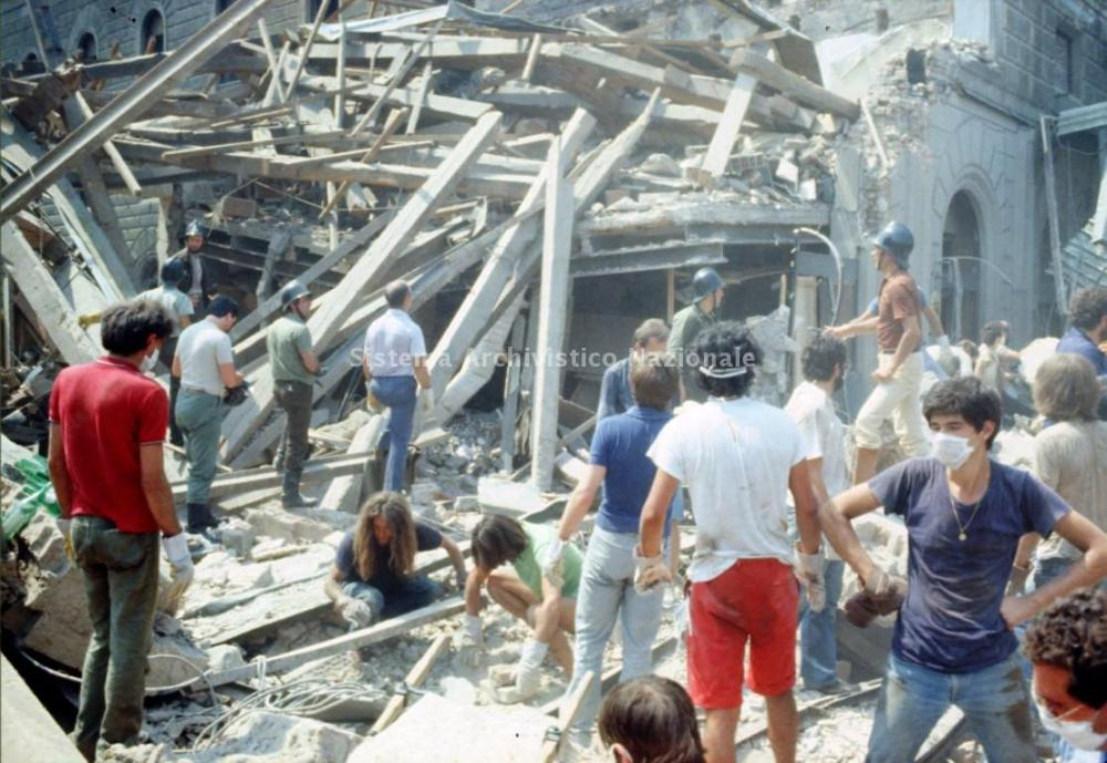 2 agosto 1980: per non dimenticare