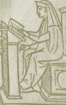 Incunabula. Printing, Trading, Collecting, Cataloguing