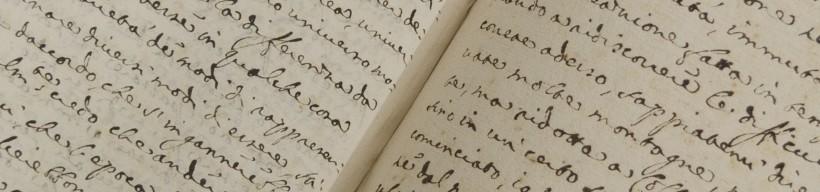 manoscritto bibliostoria