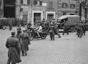 16 ottobre 1943: rastrellamento al Ghetto di Roma