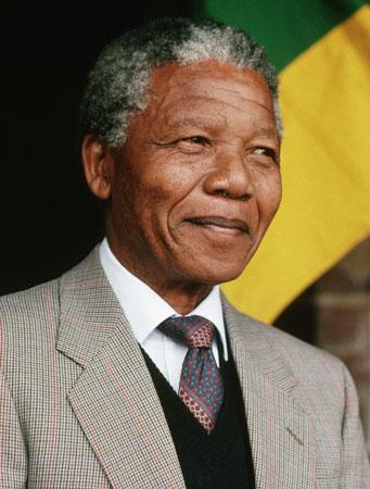 """Sono nato libero, libero in ogni senso che potessi conoscere"""" N. Mandela, Lungo cammino verso la libertà, Feltrinelli, 2008, p. 578. - nelson-mandela"""