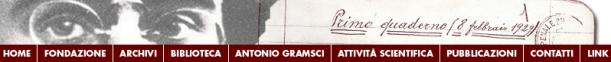 fondazione istituto gramsci