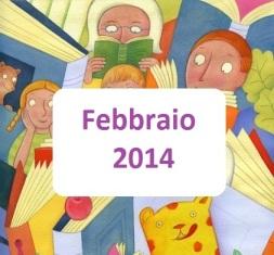 libri nuovi febbraio