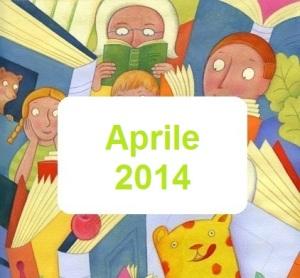 libri nuovi aprile