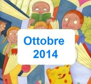 libri nuovi ottobre 2014