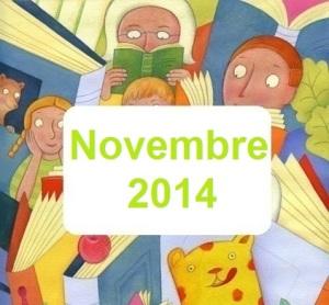 libri nuovi novembre 2014