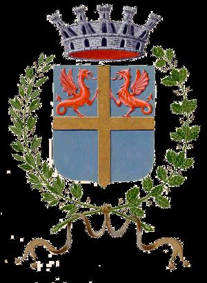 Stemma ufficiale del Comune di Belluno (ASCB, Municipio di Belluno, Comune b.s. 1, n. 3337)