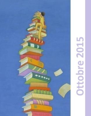 libri nuovi ottobre