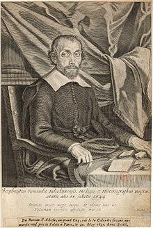 Théophraste Renaudot. Wikipedia