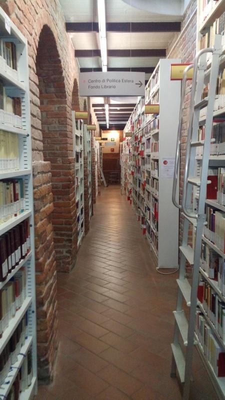 Deposito libri