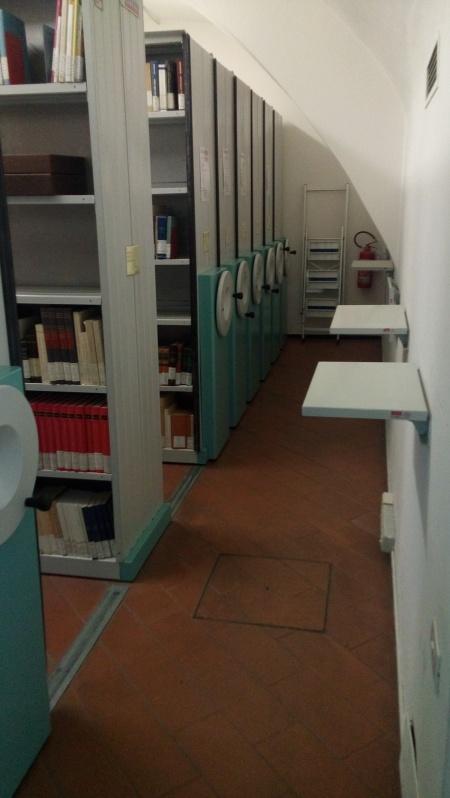 Sala storia locale
