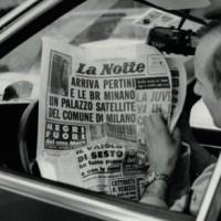 """Archivio del quotidiano """"La Notte"""""""