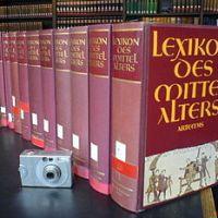 Le banche dati d'Ateneo: Lexikon des Mittelalters