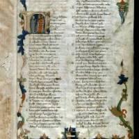 Codici decorati braidensi dei secoli 13.-17.