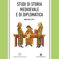 Studi di storia medioevale e di diplomatica - Nuova serie