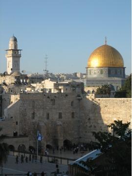 Jerusalem_kotel_mosque