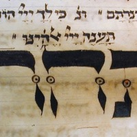 Archivio di Stato di Torino: Libri ebraici a Corte