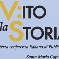 InVito alla Storia: ci vediamo alla terza conferenza nazionale di Public History